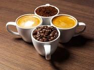 Cups: Barra libre de café en Nueva York