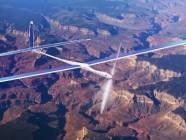 Google compra la compañía de drones Titan Aerospace