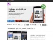 La española Hot Hotels recibe un millón de dólares en su última ronda de financiación