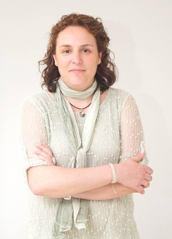 Raquel Figueruela, Marketing Manager de Interxion.