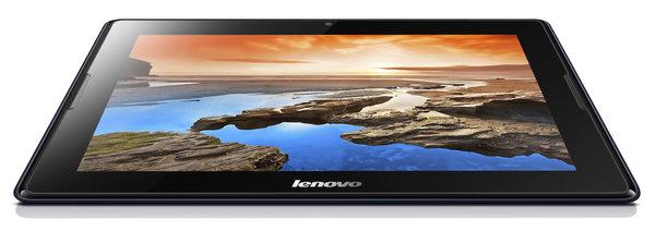 Los tres tablets de la gama A Series de Lenovo estarán disponibles a partir del segundo trimestre de este año