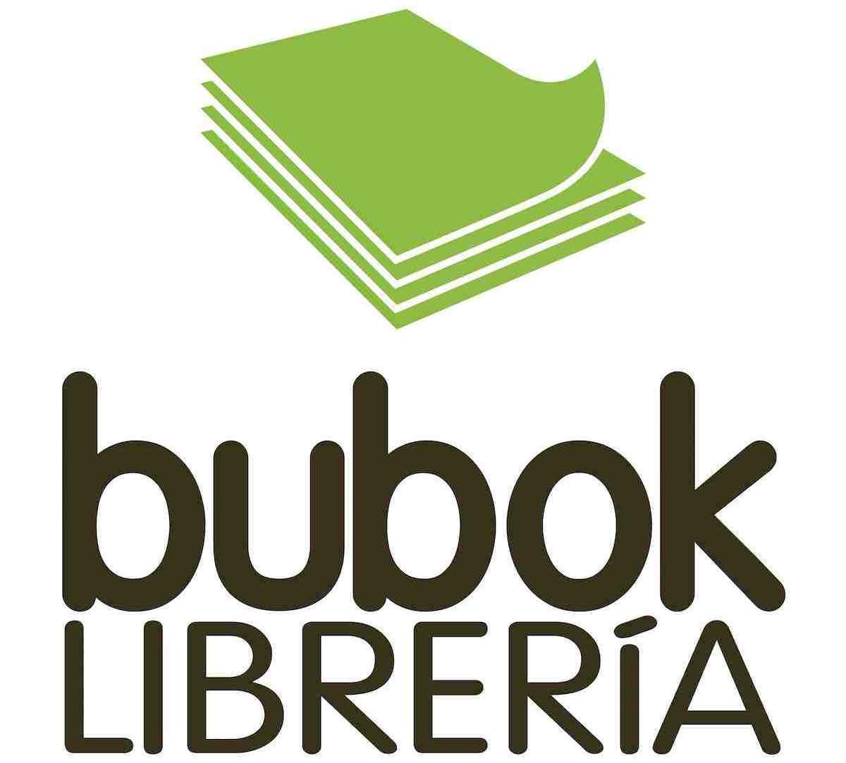 Logo de la librería Bubok
