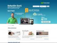 Movistar e iYogi lanzan Solución Gurú