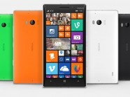 Nokia lanza tres smartphones Lumia con Windows Phone 8.1