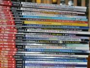 Las tarifas planas llegan a las revistas