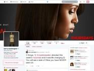 Twitter comienza a activar el nuevo diseño de su perfil de usuario