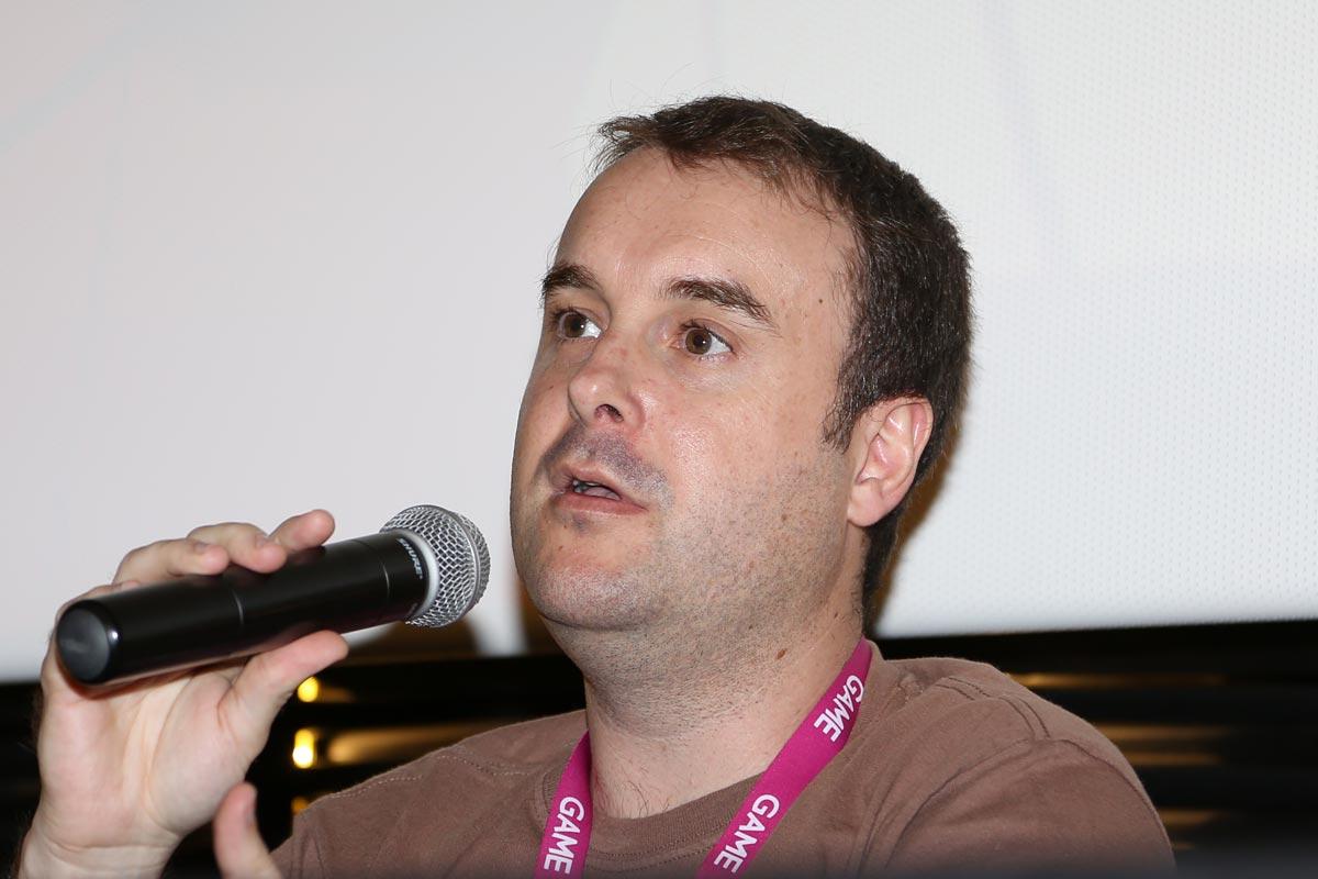 Manuel Pazos ha creado varios remakes de La Abadía para distintas plataformas