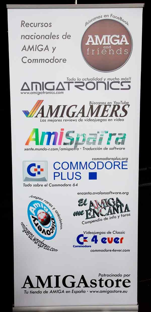 La escena del Amiga es muy activa.