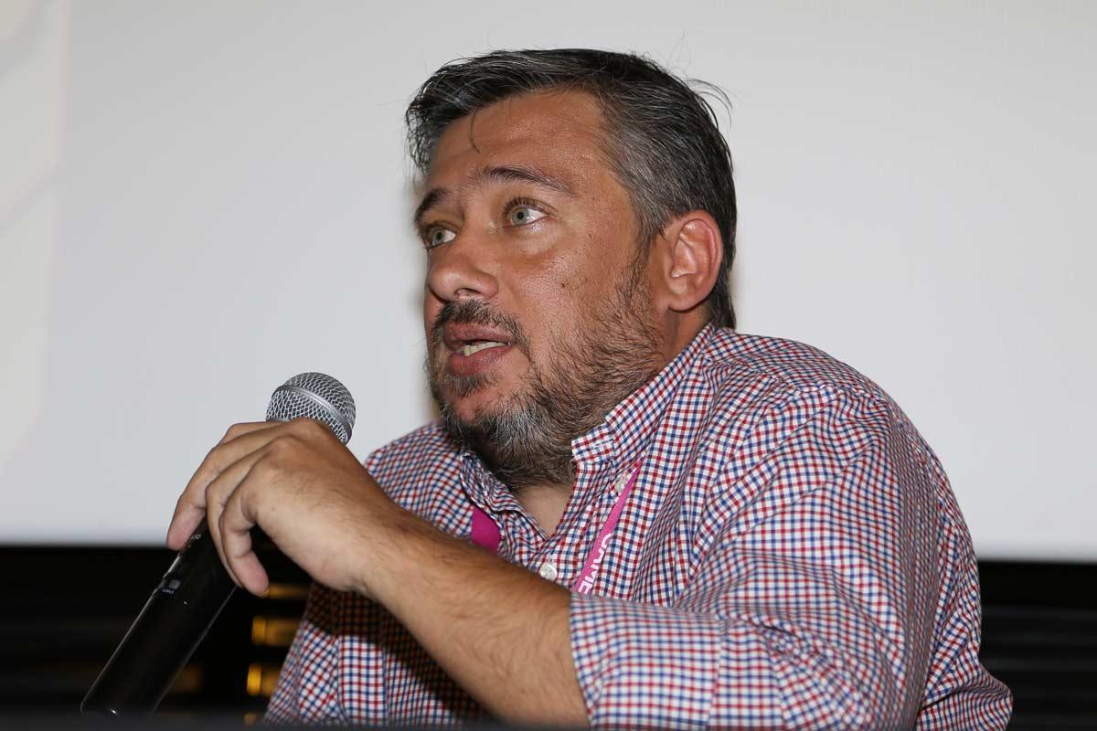 José Luis Sanz: una verdadera Wikipedia del videojuego.