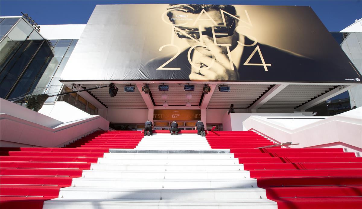 HP y el cine, de la mano en el Festival de Cannes