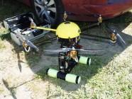 ¿El principio o el fin de los drones en España?