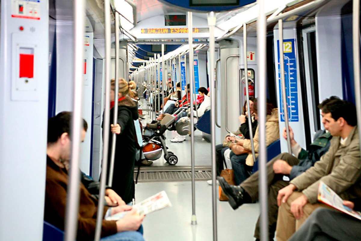 Metro de Madrid tendrá Wifi gratis en las principales estaciones