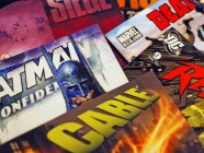 Alan Moore lanzará una app de cómics independiente y de código abierto