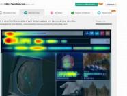 EyeQuant, inteligencia artificial para estudiar tu web