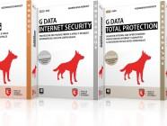 G Data renueva sus soluciones de seguridad para usuario final