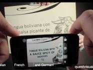 Google compra la app Word Lens