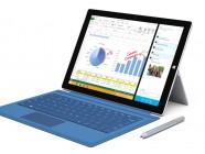Microsoft presenta Surface Pro 3, con pantalla de 12 pulgadas