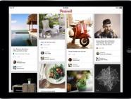 Pinterest reune 200 millones de dólares en una ronda de financiación