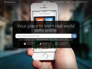 La plataforma de cursos online Udemy consigue 32 millones de dólares
