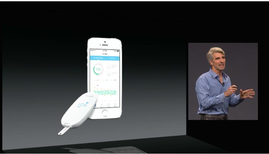 HealthKit pretende poner orden en el caótico panorama de dispositivos y apps de fitness.