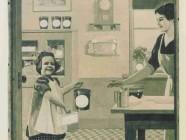 Cuando los papás colaboran en casa, las hijas tienen más aspiraciones laborales