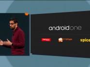 Android One, el smartphone de Google para mercados emergentes