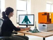 Una impresora láser 3D profesional de precisión que podrás pagar