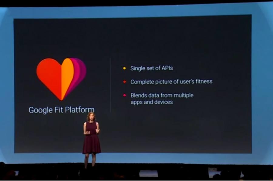 Google Fit promete unificar el confuso ecosistema de apps y dispositivos de fitness que hay actualmente.