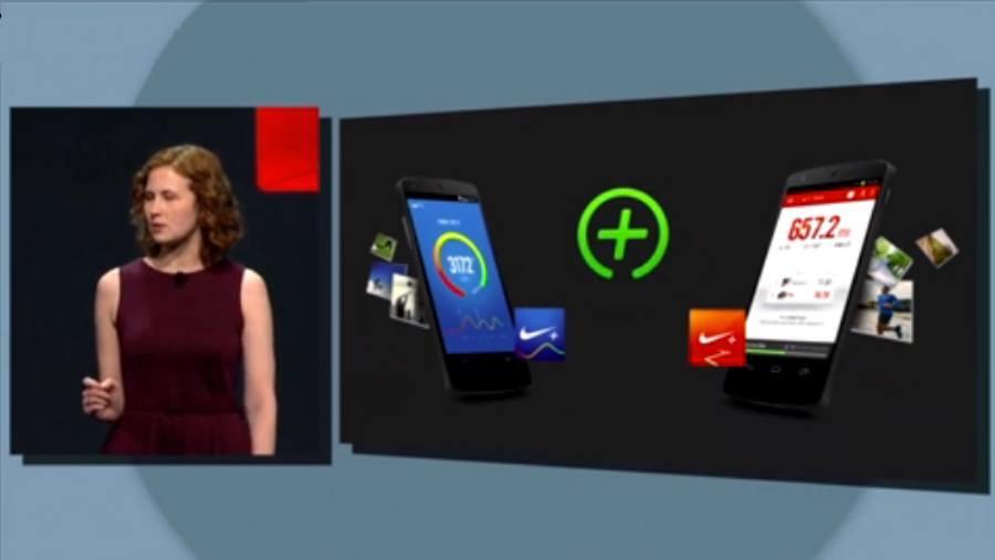 Nike también se suma a Google Fit, y nada menos que con el