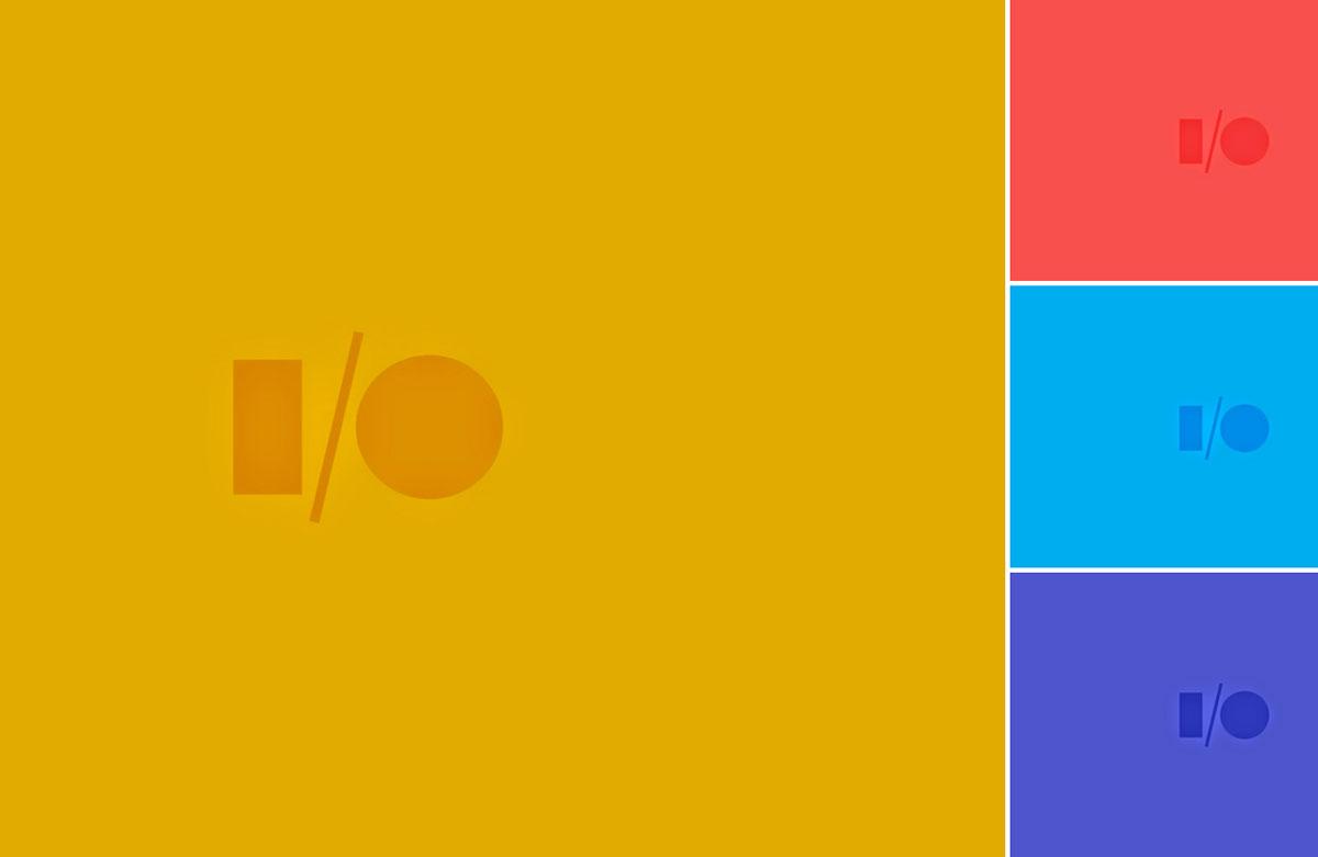Google IO 2014, la keynote