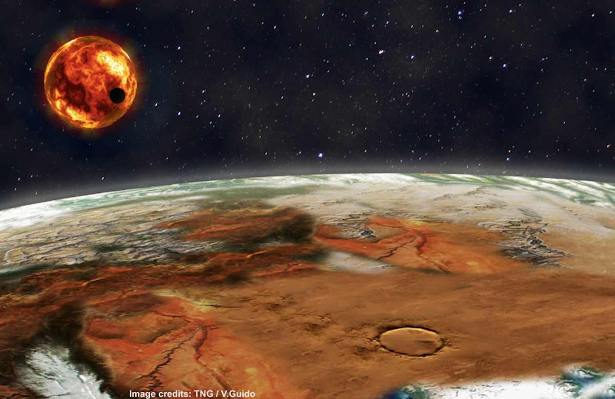 Kepler 10-c, así es la primera megatierra descubierta