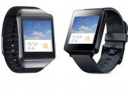 LG G y Samsung Gear Live, ya a la venta en España
