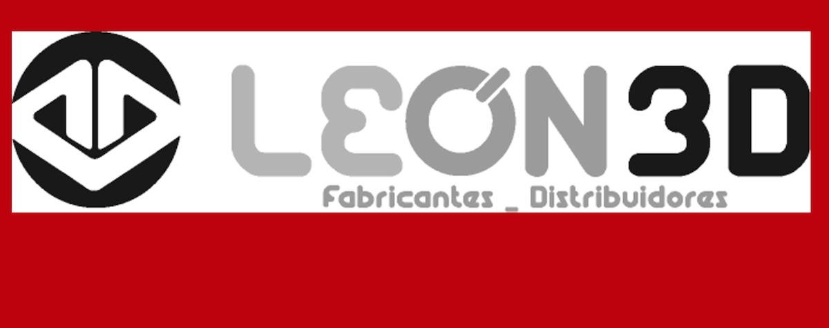 León3D desarrolla la primera impresora 3D de resina de España