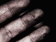 Hay una huella dactilar, sí pero ¿desde cuándo?