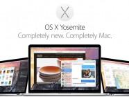 Mac OS X Yosemite: ahora sí