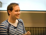 Peter Sunde, cofundador de Pirate Bay, detenido
