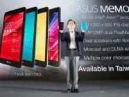 Asus aprovecha Computex 2014 para presentar sus novedades