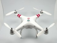 La University of South Florida ofrecerá drones a sus estudiantes