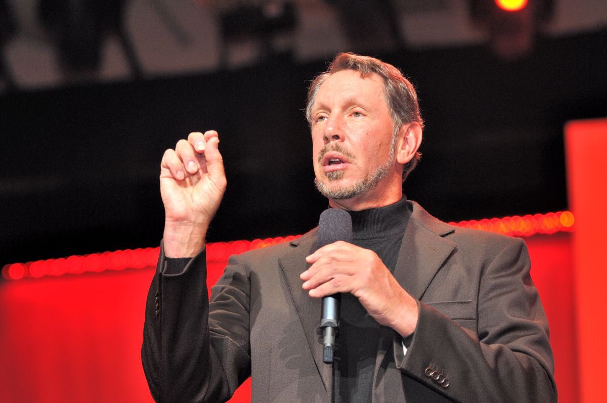 Oracle incorpora las bases de datos en memoria
