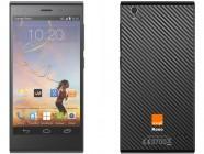 Orange Rono, smartphone 4G creado en colaboración con ZTE