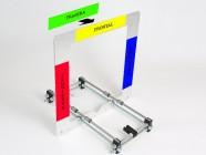 Cómo montar una impresora 3D. Parte 2: La estructura básica