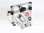 Cómo montar una impresora 3D. Parte 3: Ejes X, Z & Cabezal