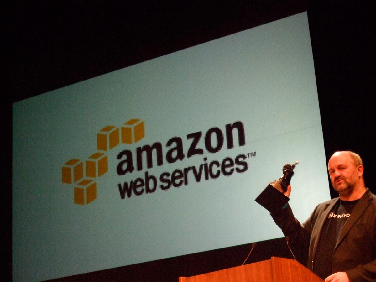 Amazon Zocalo va a por Dropbox