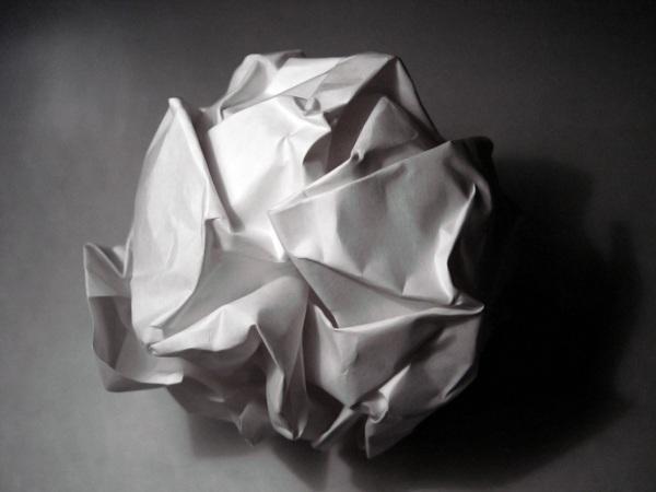 La electrónica del futuro puede ser de papel