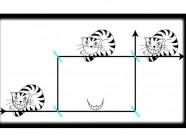 El curioso caso del gato Cheshire o cómo separar la partícula de sus propiedades