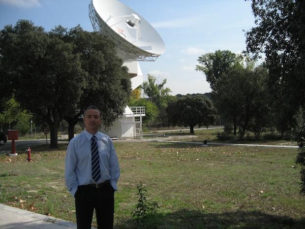 Javier Ventura-Traveset ESA