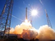 SpaceX instalará su base de lanzamientos en Texas