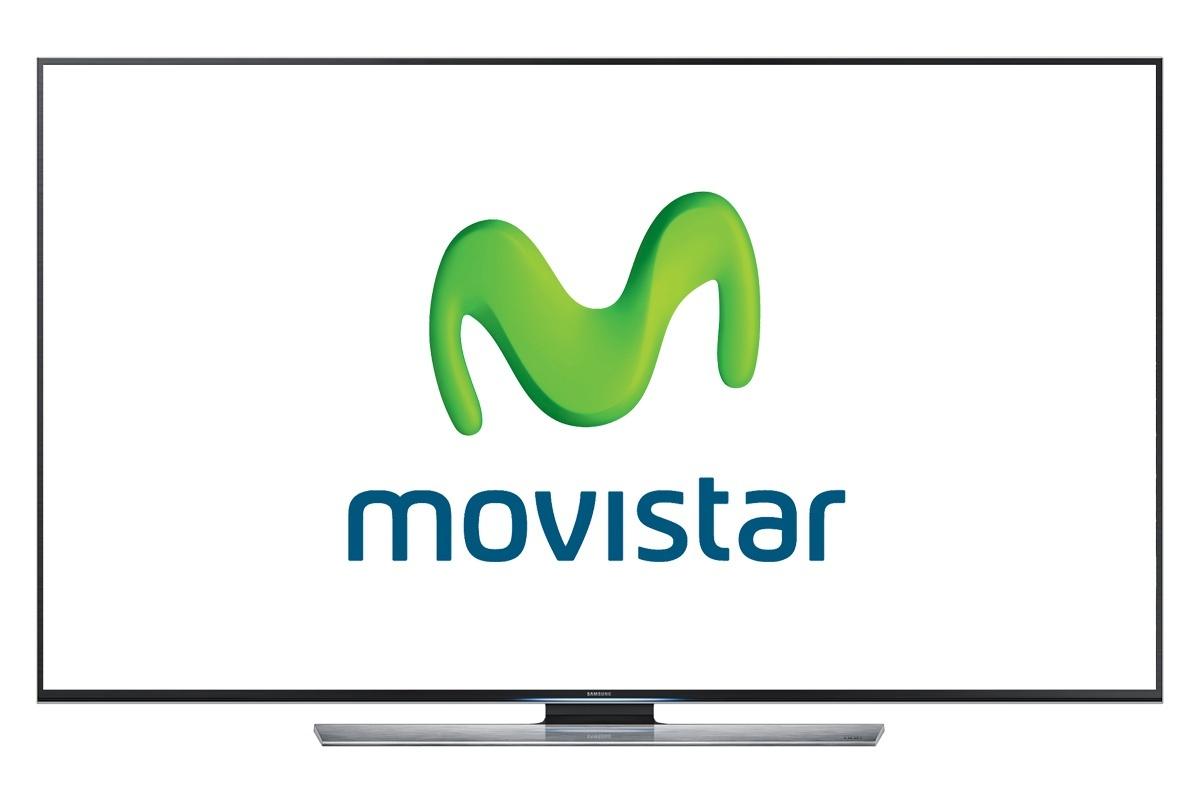 Los TV Samsung incluirán Movistar TV
