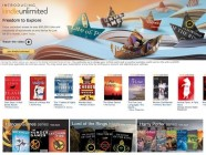 Amazon presenta oficialmente su servicio Kindle Unlimited