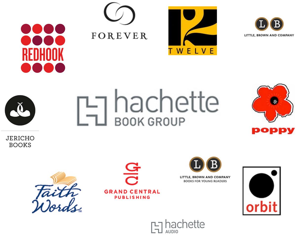 Amazon en guerra abierta con Hachette